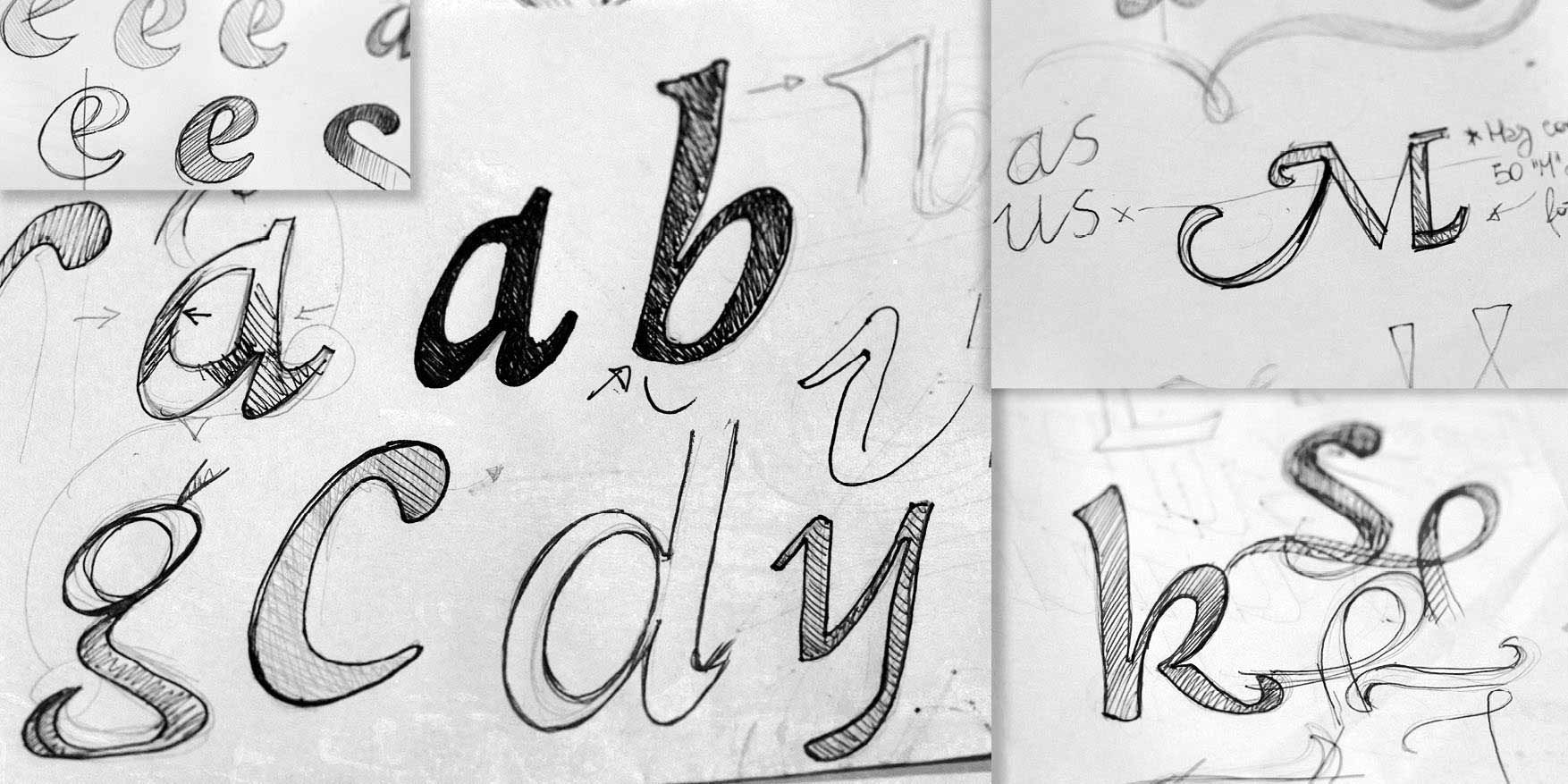 KFDS_insight Brand identity_progettazione lettering