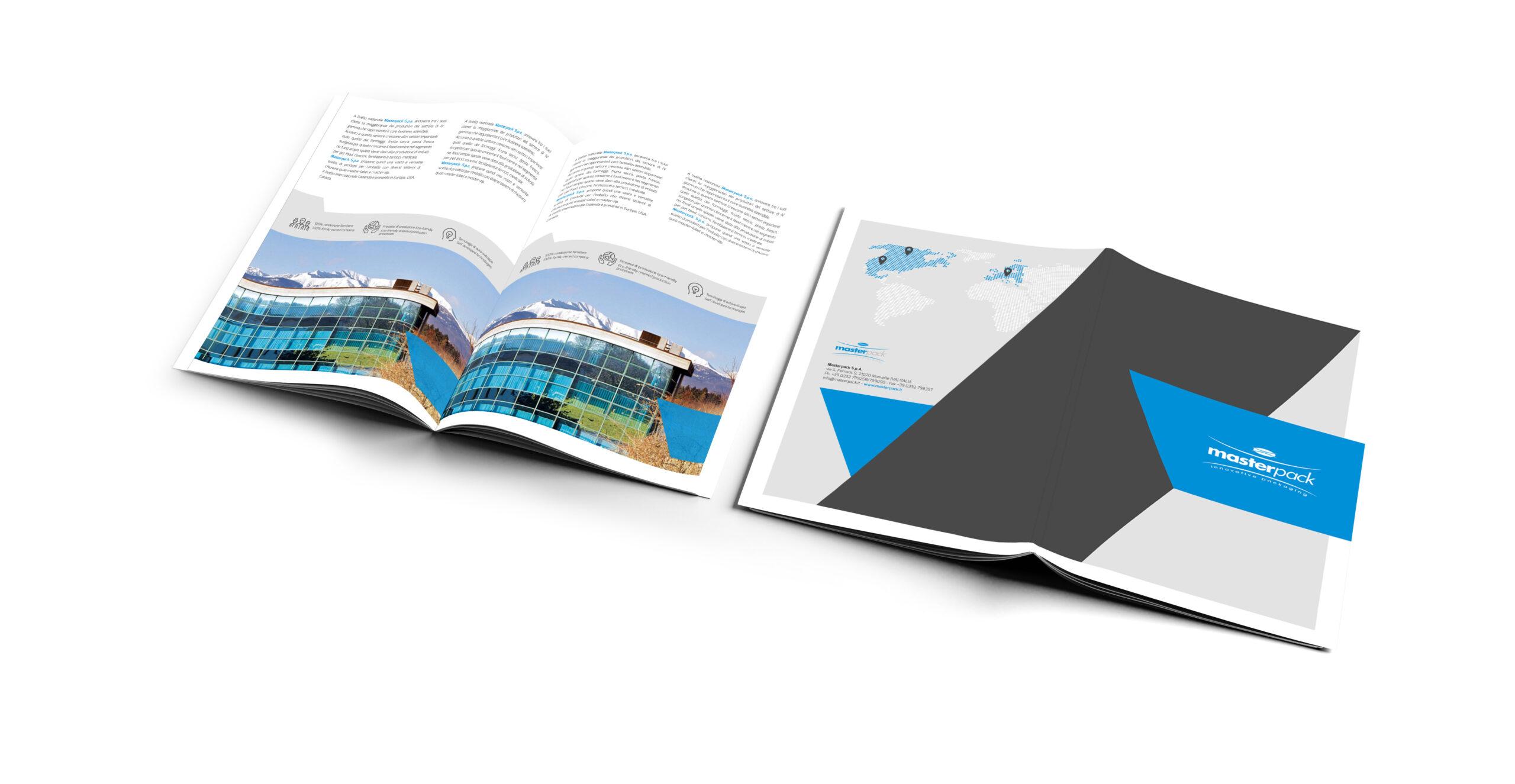 KFDS - Masterpack Case Study Company Profile