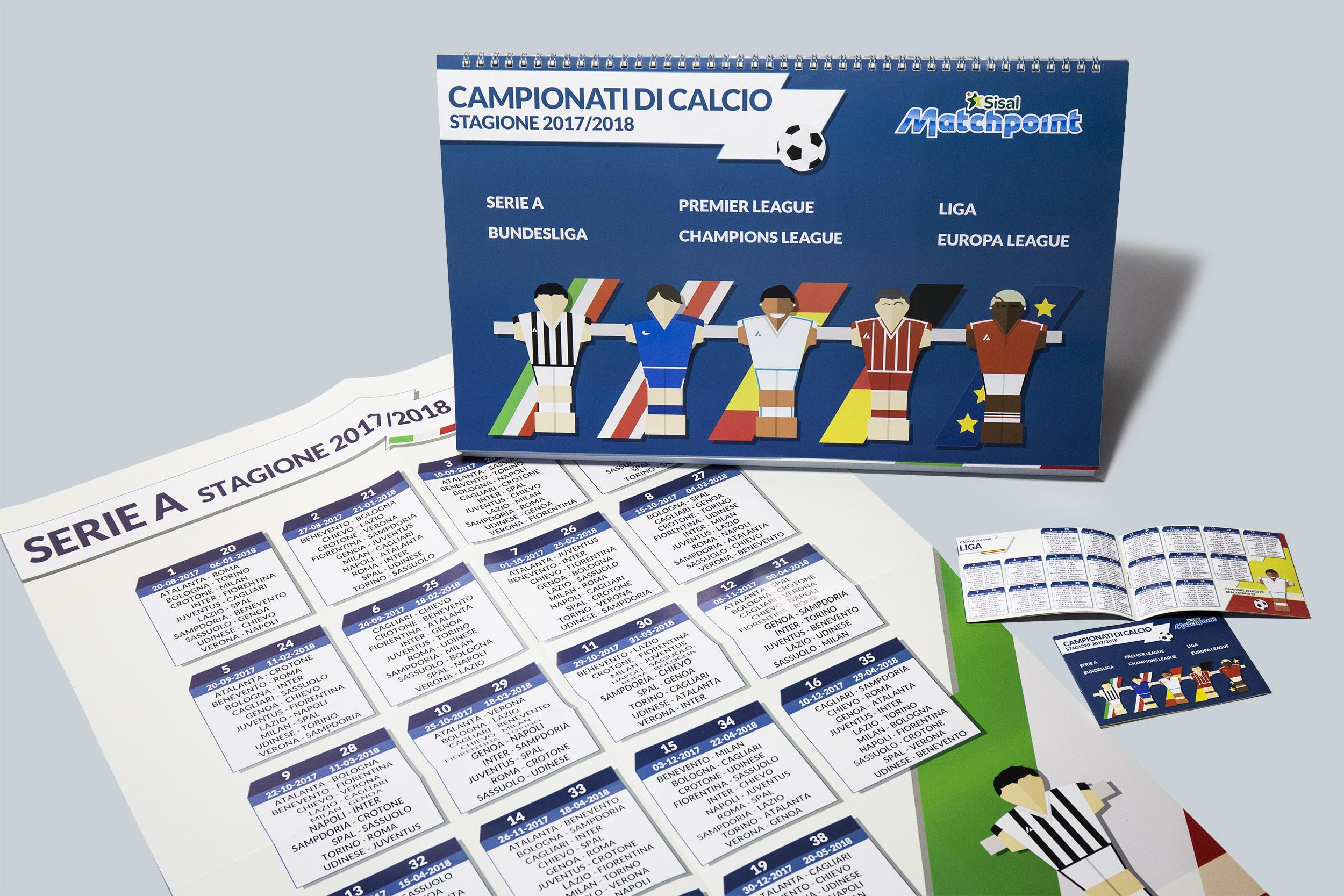 KFDS - Sisal_calendari_realizzati