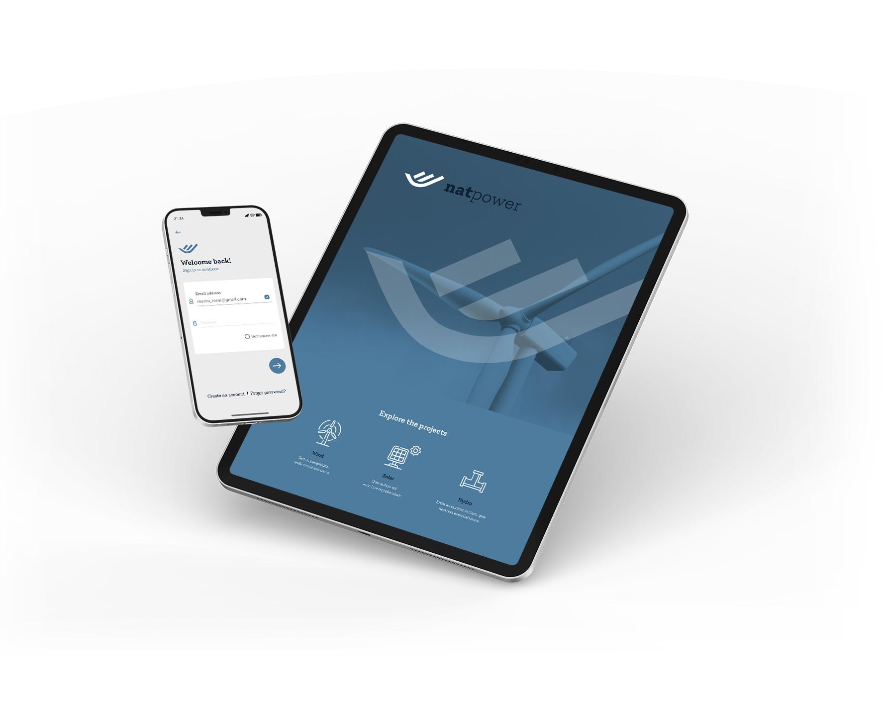 Nat Power_mobile e tablet