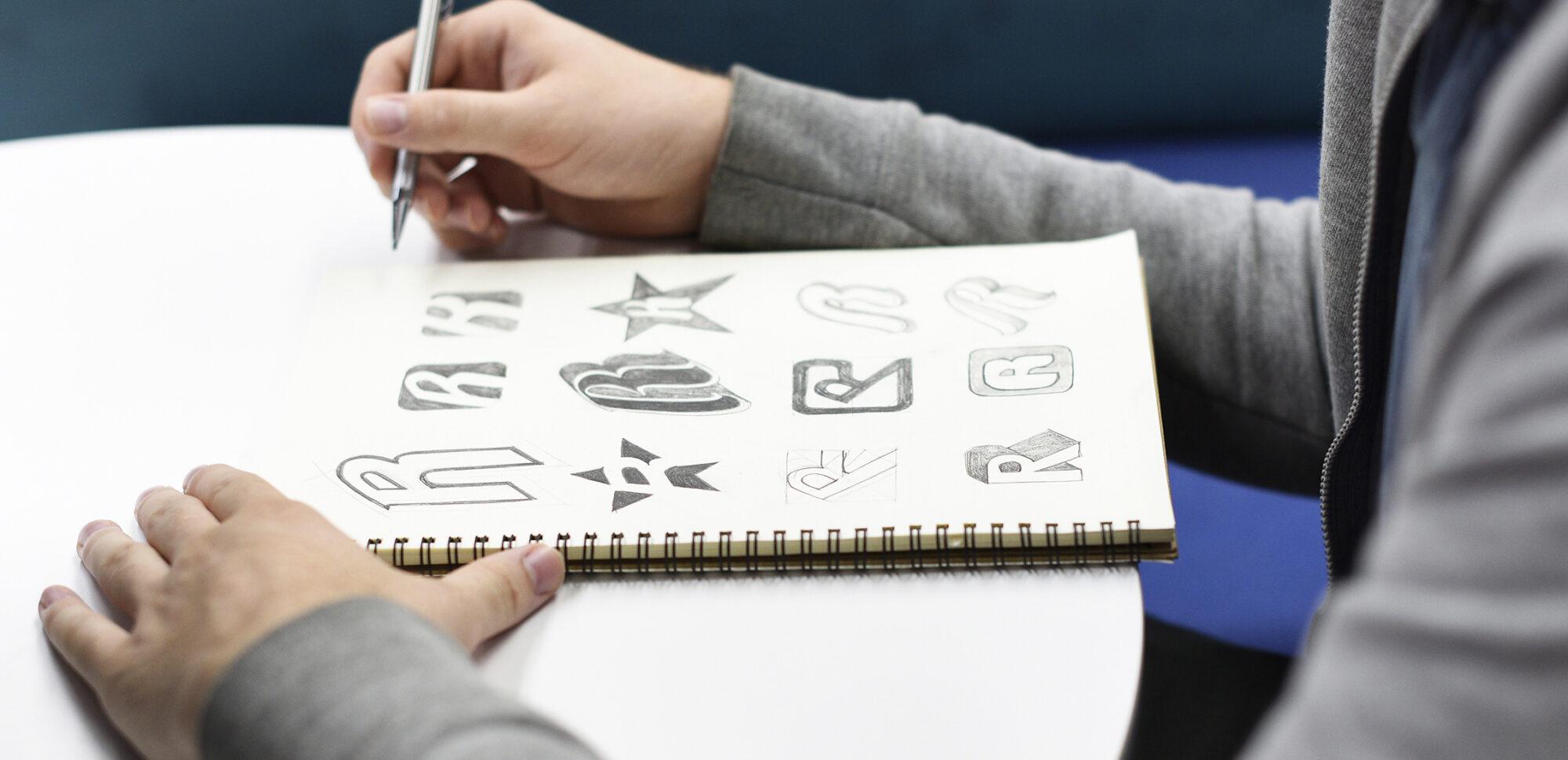 KFDS_insight Restyling_progettazione del logo
