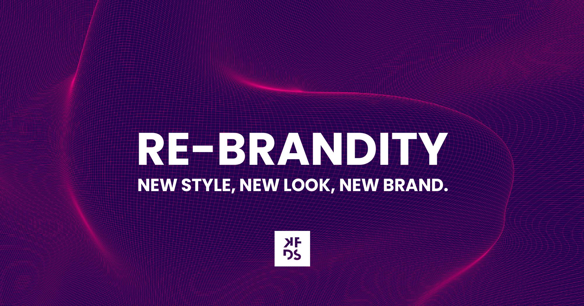 Re-Brandity