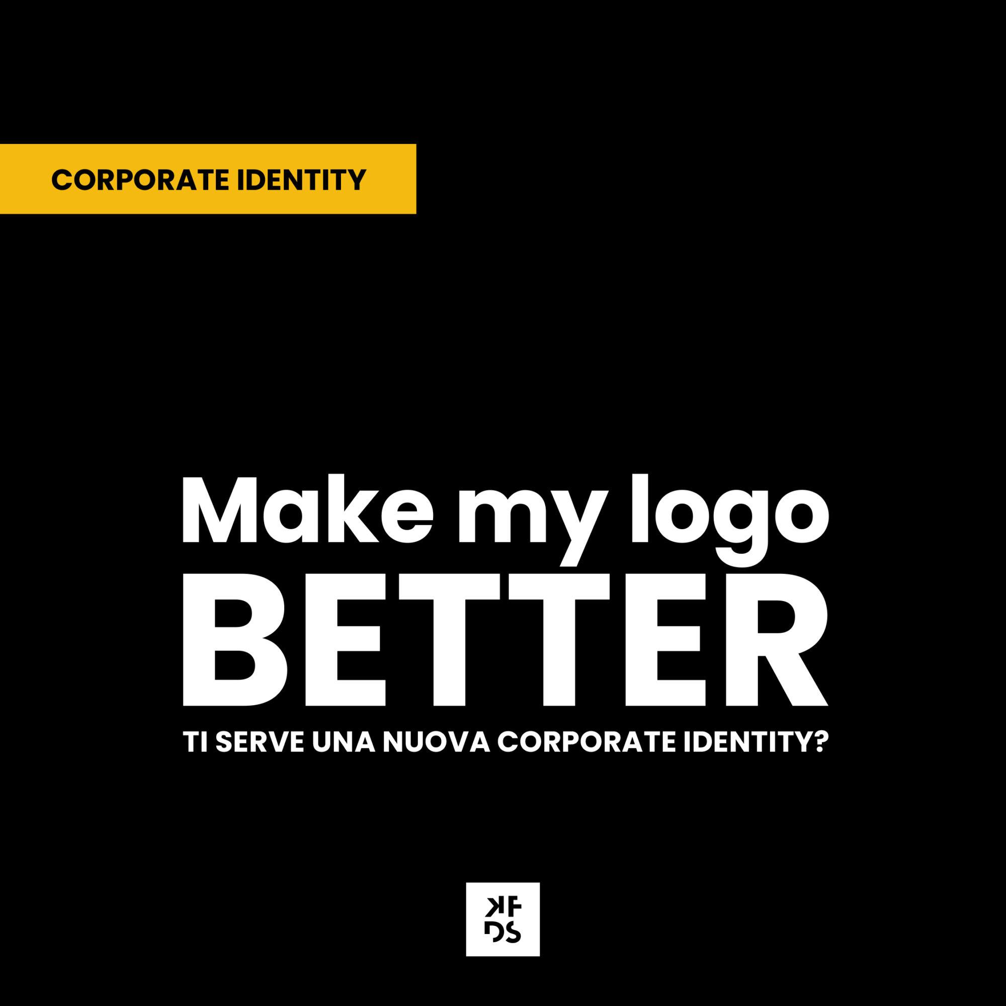 KFDS - Highlight - Make my logo better