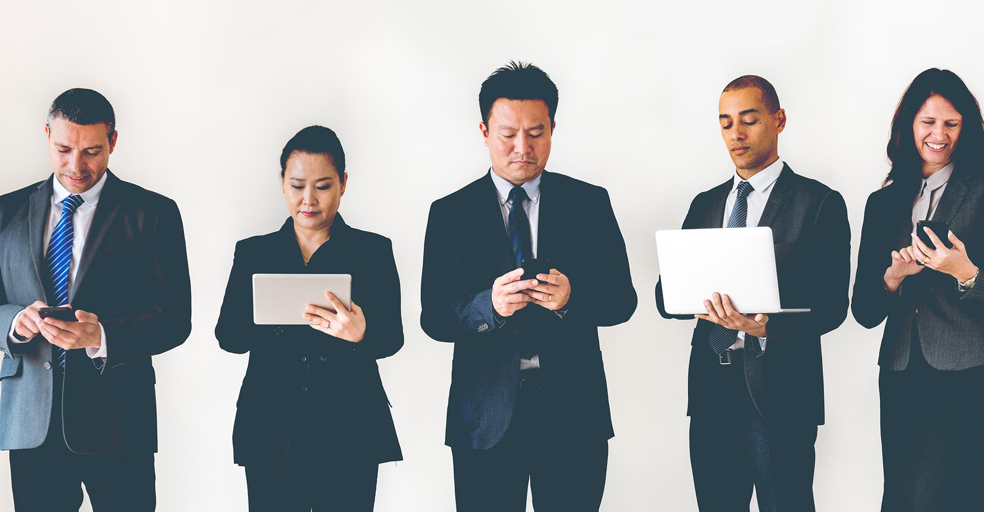 social chiama imprese cover